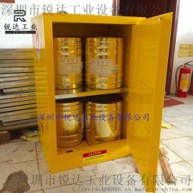 广州防爆柜广州防爆柜工业液体酒精易燃易爆储存柜