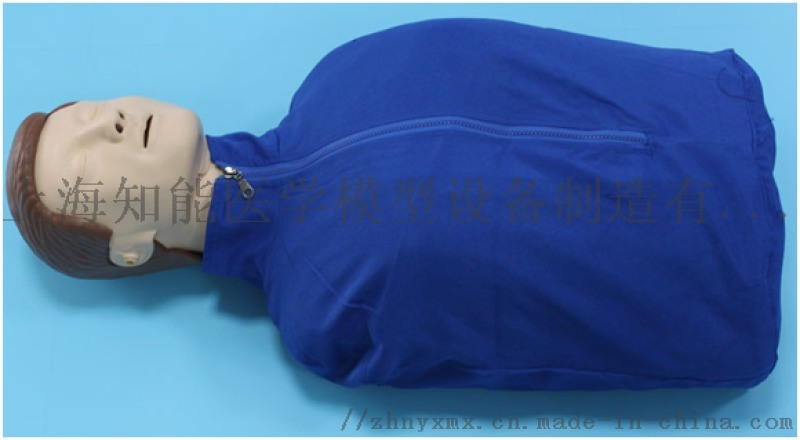 简易半身心肺复苏模拟人、BIX/CPR100C