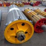 φ500×1500钢丝绳卷筒组起重机加厚卷板卷筒组