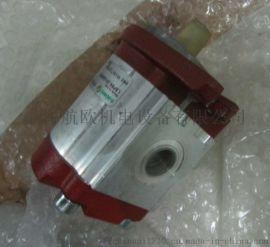 SALAMI转子泵2.5PB38D-R55S3