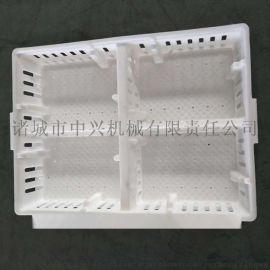 四格  运输笼   塑料周转筐   筐运输笼