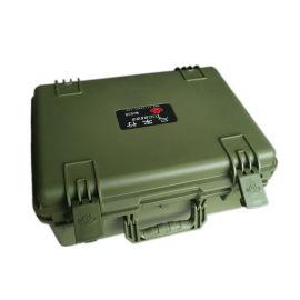 上海厂家直销仪器仪表箱 便携式仪器箱 携行安全箱