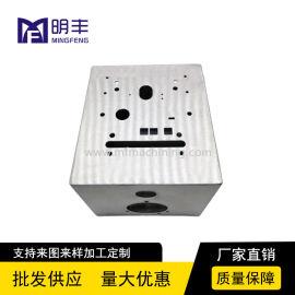 源头厂家CNC数控加工车铣复合加工不锈钢件