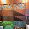 簡約造型鏤空雕花鋁單板 古典造型雕花鋁單板