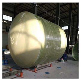 霈凯  生物储水玻璃钢化粪池厂