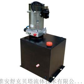 YBZ5-F1.2B1W堆高车动力单元5