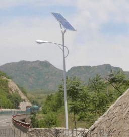 太阳能户外庭院灯大家用新农村照明路灯