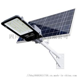 成都太阳能路灯图片大全 西昌太阳能路灯户外照明