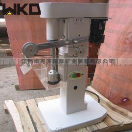 实验室浮选机 小型单槽浮选机 XFD变频单槽浮选机