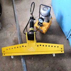 电动液压弯管机 不锈钢液压弯管机