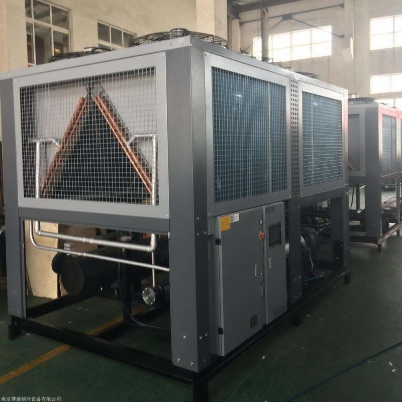 风冷模块式冷热水机组_模块式风冷冷热水机组