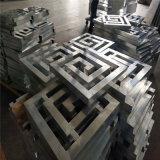 3.0mm雕花鋁單板 小型雕花鋁單板 鋁雕花外牆