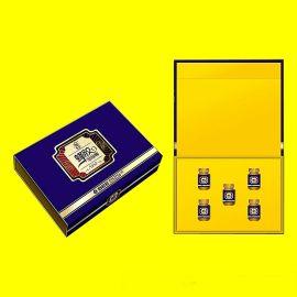 郑州蜂蜜礼品盒印刷厂 **精品盒制作