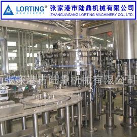 碳酸饮料(含汽饮料)整套生产等压灌装三