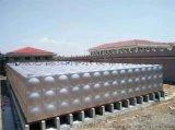 地上焊接式箱泵一体化稳压系统各型号定做