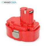 適用於18V牧田電動工具鎳鎘電池193102-0