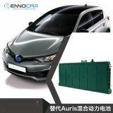 适用于丰田Auris铁壳汽车油电混合动力镍氢电池