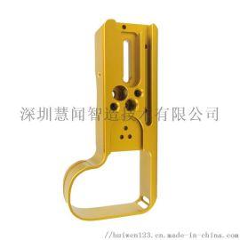 铝合金零部件机加工用于航空机械零件CNC加工