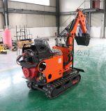 高效率挖掘機 純電動挖掘機 液壓履帶式挖掘機