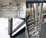 應用於蒸汽吹掃管道保溫哪種規格電伴熱帶合適