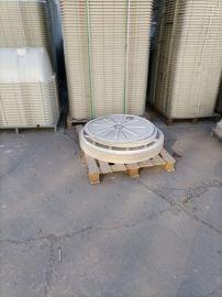 地埋式公厕储水罐改造玻璃钢化粪池