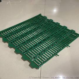 仔猪塑料产床猪用塑料漏粪床母猪保育床