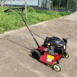 沃柑除草小型碎草机,垂直轴汽油碎草机