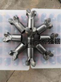厂家直销金刚石锚杆钻头复合片钻头 堪比艾拓
