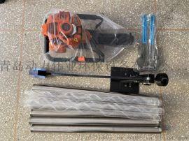 土壤采样器汽油动力采样仪