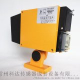 掃描式熱金屬檢測器 SKDH
