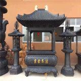 昌东寺庙铜香炉 道观铸铜香炉 宗祠铜香炉厂家