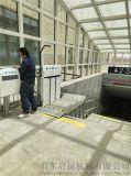 同安区专业定制轮椅升降平台斜挂医用电梯残联升降机