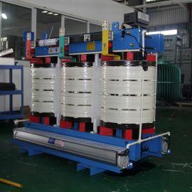 SGB(H)11环保型H级绝缘干式变压器 铜芯