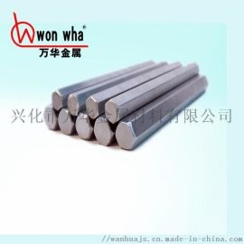东北特钢303Cu六角棒进口303不锈钢棒可定制