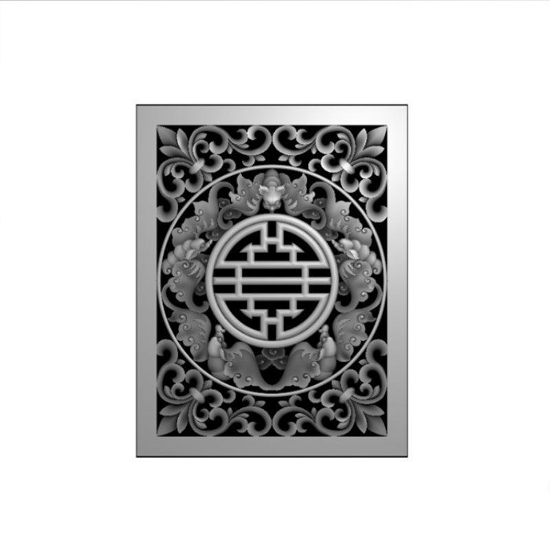 雕花雕刻铝单板厂家直销幕墙镂空冲孔铝单板规格定制