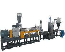 PET拉条造粒生产线 高效造粒生产线