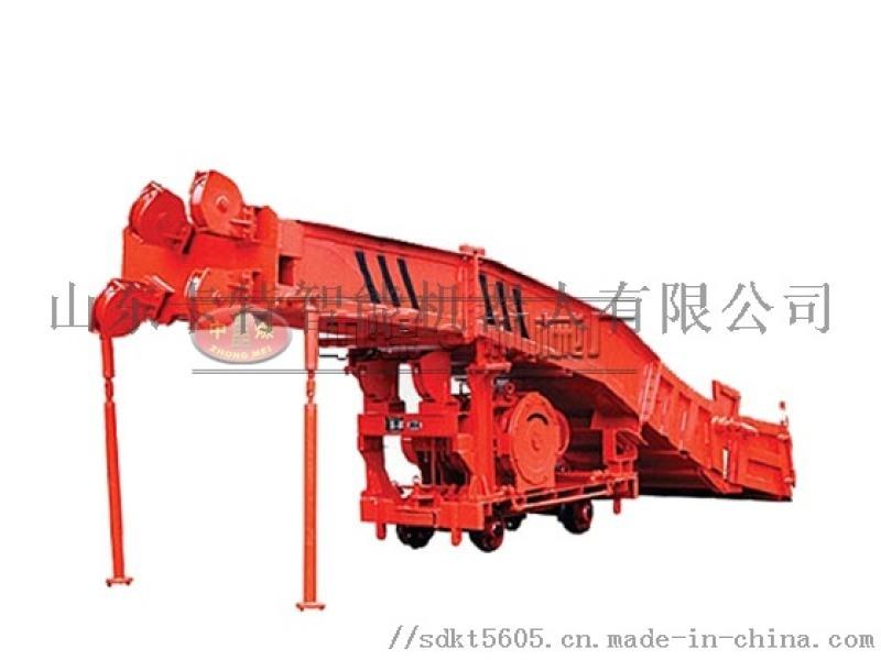 桥式耙斗装岩机 中煤桥式耙斗装岩机现货供应