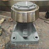 400烘干机挡轮铸钢干燥机挡轮信号轮