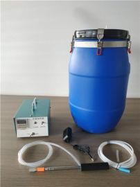 真空泵负压式气体采样箱肺式采样器DL-6800