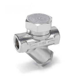 進口熱動力蒸汽疏水閥-蒸汽管道-400℃