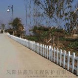 贵州黔南塑钢pvc护栏 彩色护栏价格