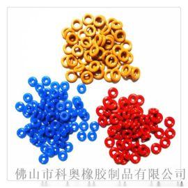 面议。加工定制大量现货硅胶O形环防水防尘固定胶圈