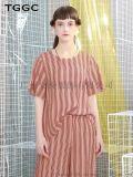 厂家台绣当季新品女装下架品牌女装折扣