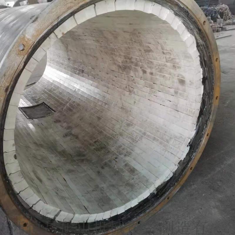 滚筒式球磨机 环保型超细磨粉机 耐磨耐腐蚀球磨机