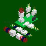 供应优质1.0间距连接器,替代501189molex