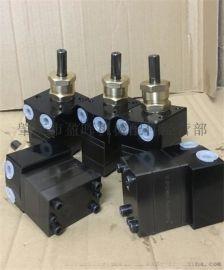 耐磨齿轮泵 5cc水性漆耐磨泵 UV漆齿轮泵盈晖