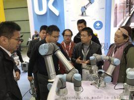 优傲机器人, UR机器人, 优傲机械手臂
