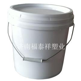 冲施肥桶 农药桶 10L化工桶 福泰祥厂家供应