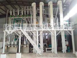 玉米加工成套设备中常见的防腐蚀材料