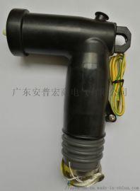 10kV肘型避雷器